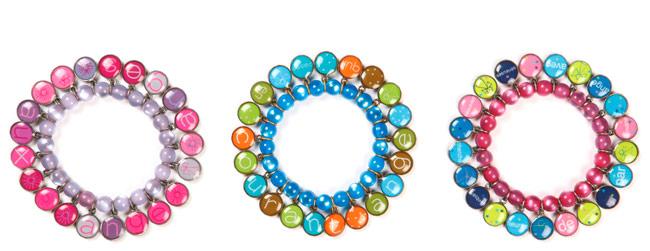 bracelets ange
