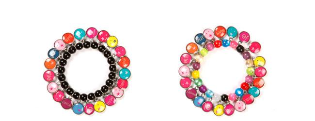 bracelets filles