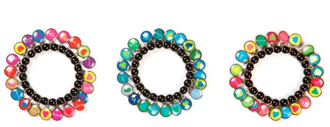bracelets je t'aime