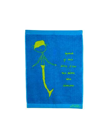 serviette éponge