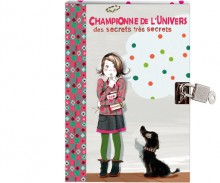 championne de l'univers journal intime thumbnail
