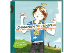pochette champion de l'univers thumbnail